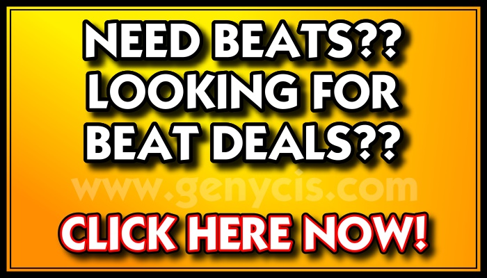 Rappers, Do You Need Beats For Your Mixtape?  Looking for Great Deals on Hip Hop Beats?  Click Here Now!