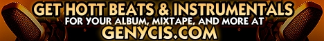 Hott Beats and Instrumentals For Your Next Mixtape or Album
