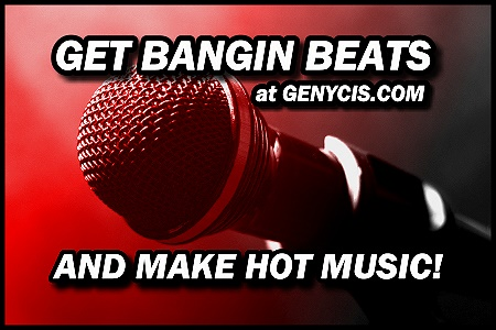 Get Bangin' Beats at Genycis.com and Make Hot Music!