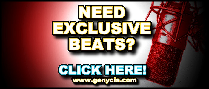 Need Exclusive Beats For Your Hip Hop Album or Project?  Click Here Now!