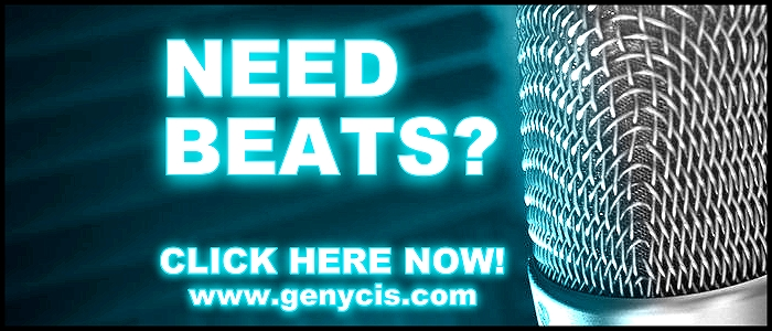 Need Beats For Your Mixtape or Album?  Click Here Now!  Genycis.com
