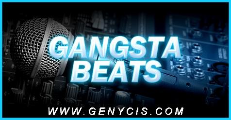 Gangsta Beats & Instrumentals For Gangsta Rap Artists & Mixtapes