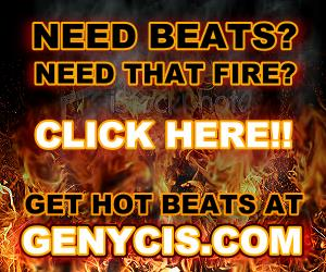Need Beats?  Get Dirty South Beats Here at Genycis.com