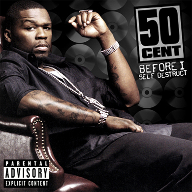 Well, it seems that 50 Cent's new album