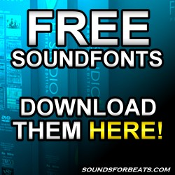 Free Soundfonts - Download Them Here